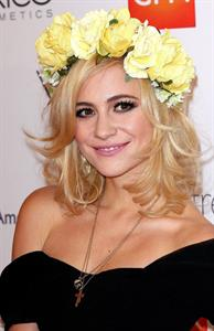 Pixie Lott WGSN Global Fashion Awards in London 11/5/12