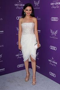 Rachael Leigh Cook - Chrysalis Butterfly Ball June 9, 2012