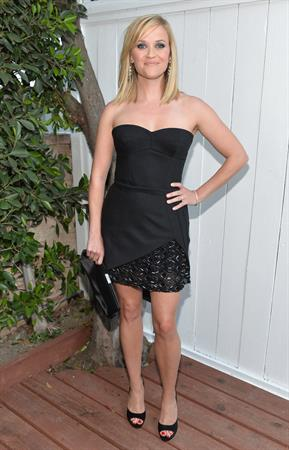 Reese Witherspoon - Attends the 2013 Los Angeles Dance Project Benefit Gala in Los Angeles (20.06.2013)