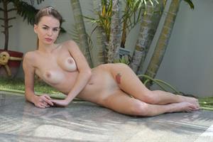 Debora A in  Presenting Debora A  for Erotic Beauty