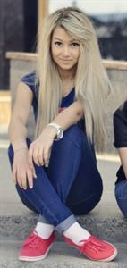 Alexandra  Sasha  Markina