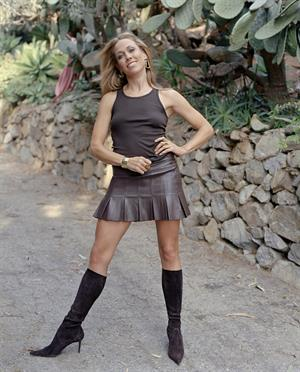 Sheryl Crow - Isabel Snyder Photoshoot April 2003