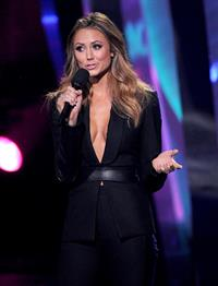 Stacy Keibler  VH1 Divas  2012, Dec 16, 2012