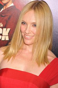 Toni Collette  Hitchcock  Los Angeles Premiere (November 20, 2012)