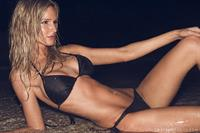 Michelle Pieroway in lingerie