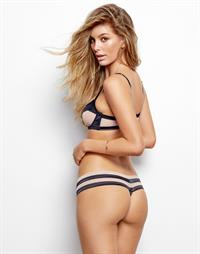 Camila Morrone in lingerie - ass