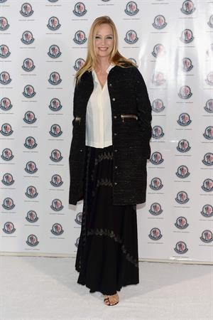Moncler Celebrates Its 60th Anniversary at Art Basel in Miami Beach December 7, 2012