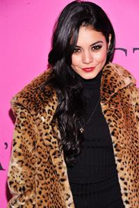 Vanessa Hudgens Victoria's Secret fashion show in NY 11/7/12