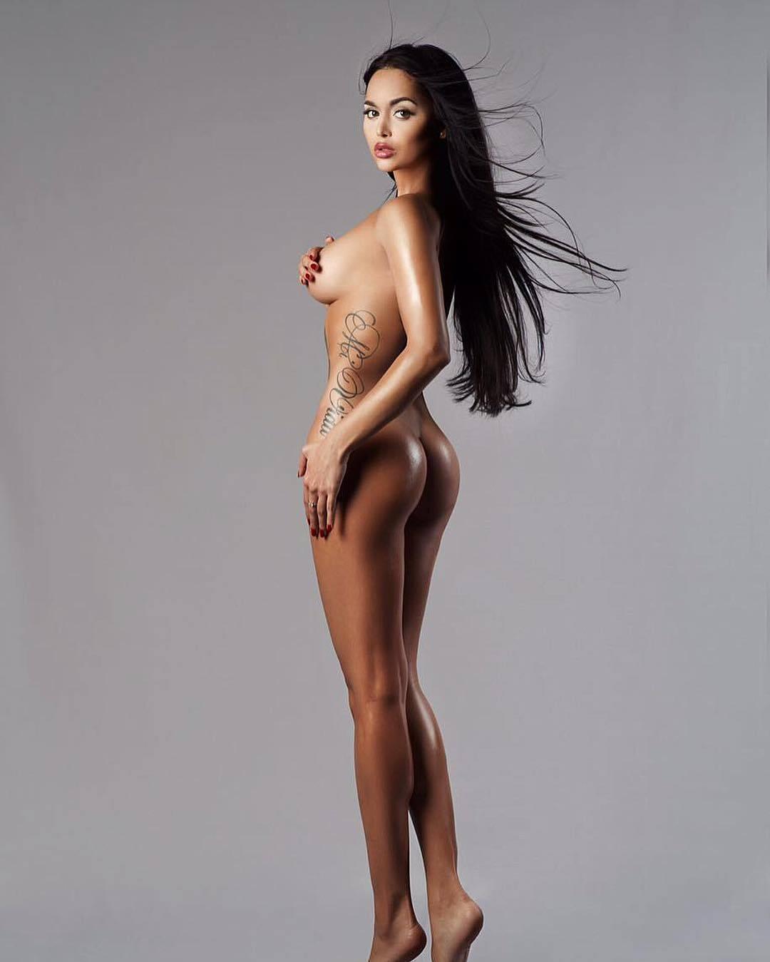 Porno Nita Kuzmina nude photos 2019