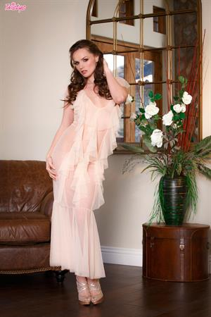 Hottest Than Ever.. featuring Tori Black | Twistys.com