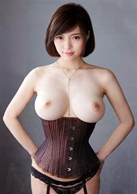 Yumekawa Ema - breasts