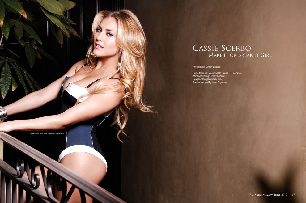 Cassie Right