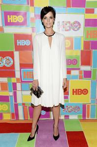 Jaimie Alexander at HBO's Official 2014 Emmy After Party August 25, 2014