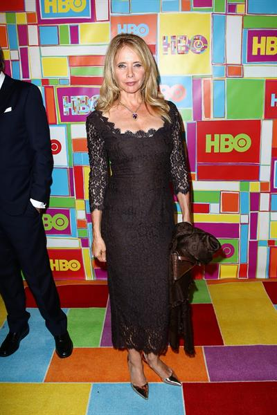 Rosanna Arquette at HBO's Official 2014 Emmy After Party August 25, 2014