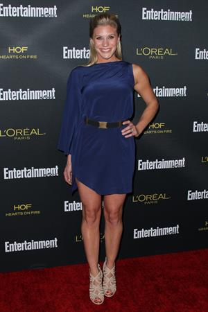 Katee Sackhoff 2014 Entertainment Weekly Pre-Emmy Party August 23, 2014