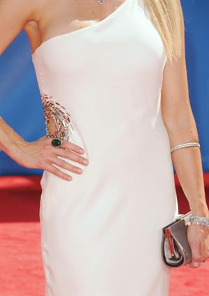 Julie Benz at the Primetime Emmy Awards