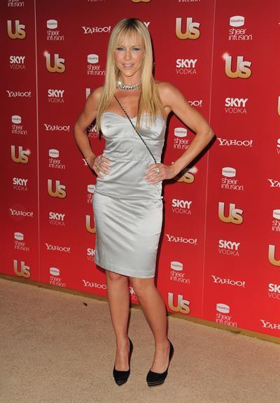 Julie Benz at US Weekly Hot Hollywood Party