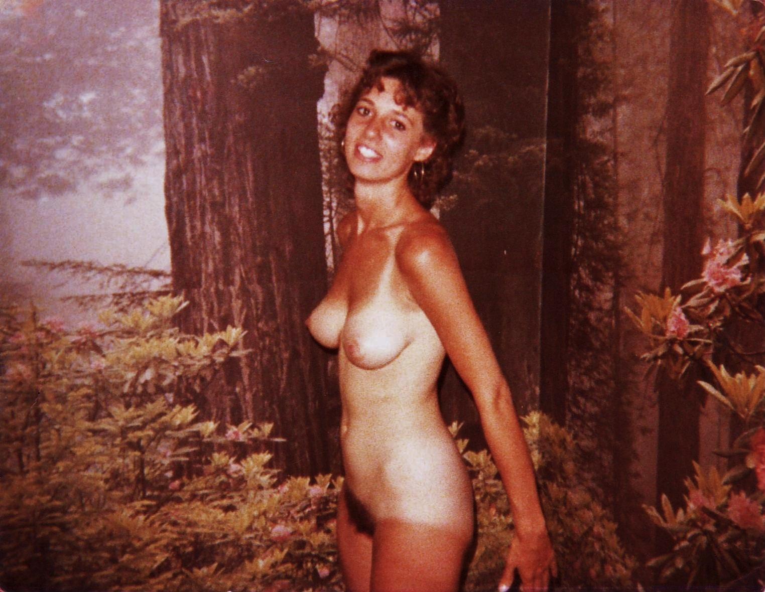 hot nude hatian women
