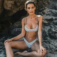 Emma Rose in a bikini
