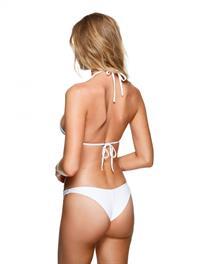 Elizabeth Turner in a bikini - ass