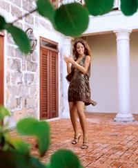 Rihanna - Barbados Tourism Authority Photoshoot 2005