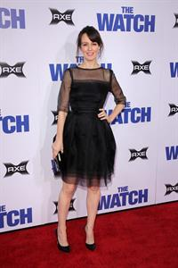 Rosemarie DeWitt  The Watch  - Los Angeles Premiere on July 24, 2012