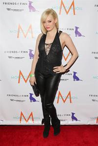Rose McGowan The Humane Society of the United States To the Resue! New York Gala at SL 18.12.12
