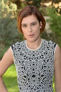 Rumer Willis Heading for dinner with her manager in Los Angeles (November 15, 2012)