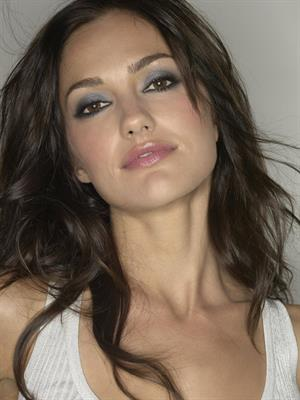 Minka Kelly don flood photoshoot