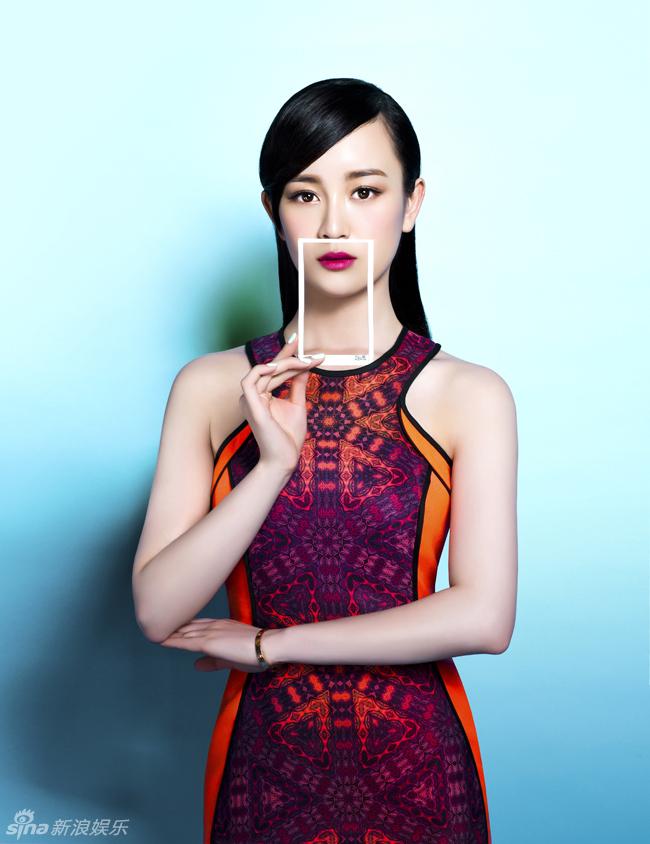 zhang meng - photo #16