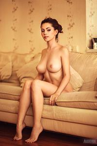 Ksyusha Egorova - breasts