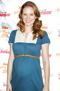 Sarah Drew Pirate And Princess: Power Of Doing Good Tour in Pasadena August 16, 2014