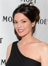 Alana De La Garza National Hispanic Media Coalition's 16th Annual Impact Awards Gala (Feb 22, 2013)