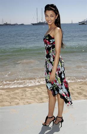 Aishwarya Rai Cannes 'Provoked' Photocall