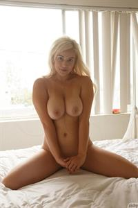 Kylie Page - breasts