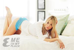 Katrina Bowden - Me in My Place