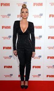Gemma Merna FHM 100 Seiest Women In The World 2013 Party in London, May 1, 2013
