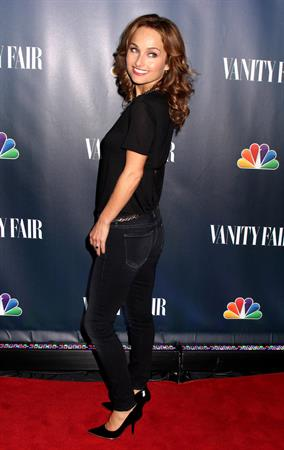 Giada De Laurentiis NBC Fall Launch Party in New York, September 16, 2013