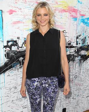 Amy Smart at 2nd Annual CIROC Cabana Club, May 26, 2012 in West Hollywood, California