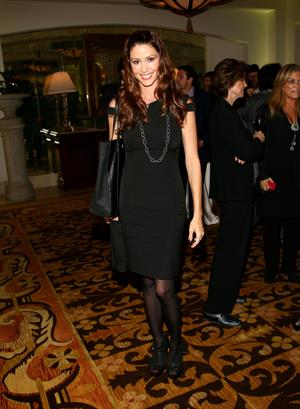 Shannon Elizabeth – Make Equality Reality Event 11/4/13