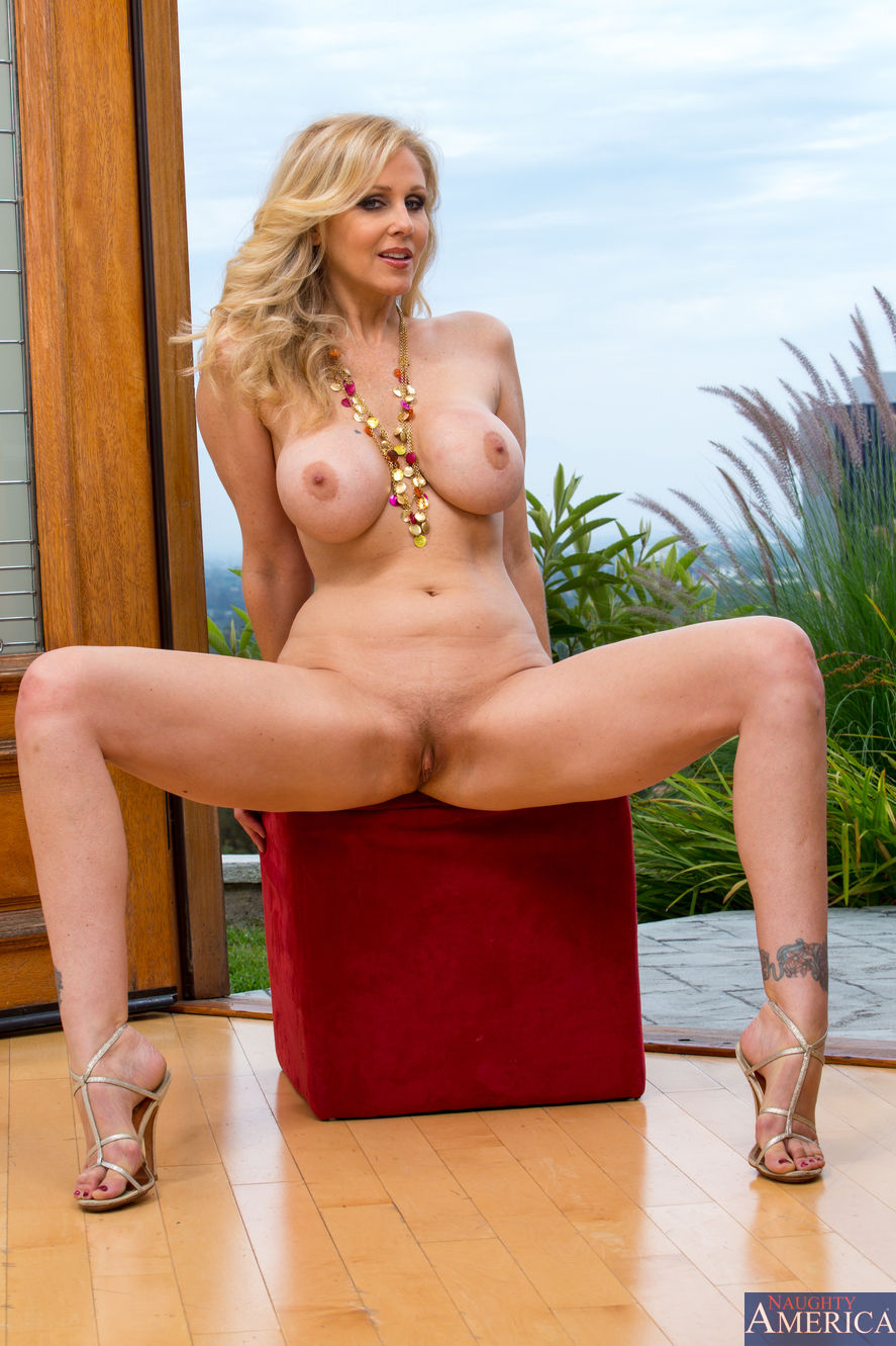 Julia Ann Nude Videos