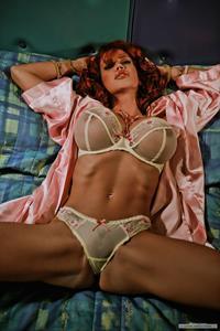 Bianca Beauchamp - breasts