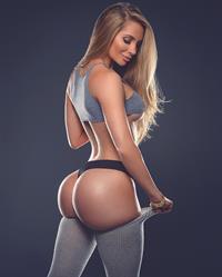 Amanda Elise Lee - ass