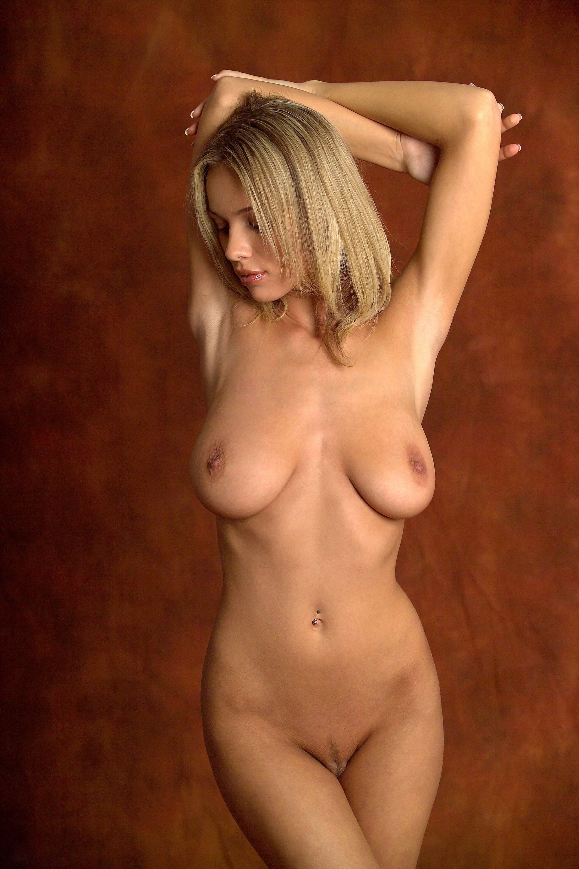 Anastasia Braun - breasts