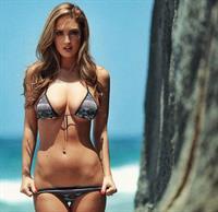 Ashlyn Coray in a bikini