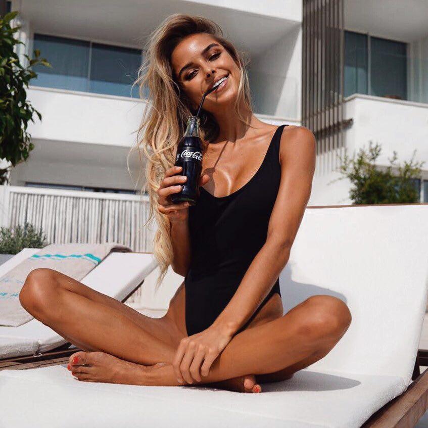 Chiara Bransi  nackt