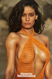 Anne de Paula for Sports Illustrated Swimsuit Edition 2018