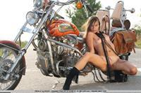 Nice bikerbabes to download