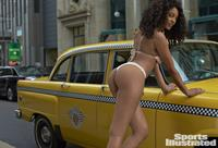 Ariel Meredith Sports Illustrated 2015