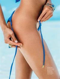 Irina Shayk Maxim US July/August